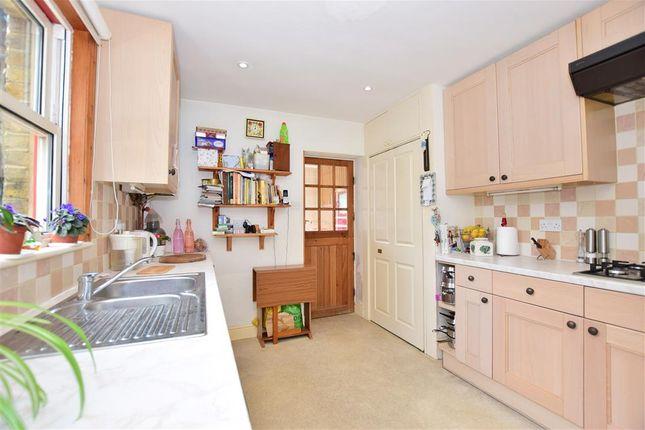 Thumbnail Terraced house for sale in Ospringe Road, Faversham, Kent