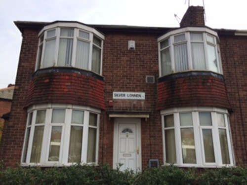 Thumbnail Flat to rent in Silver Lonnen, Fenham