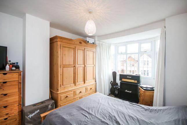 Bedroom Two of Mapleton Road, Coventry CV6