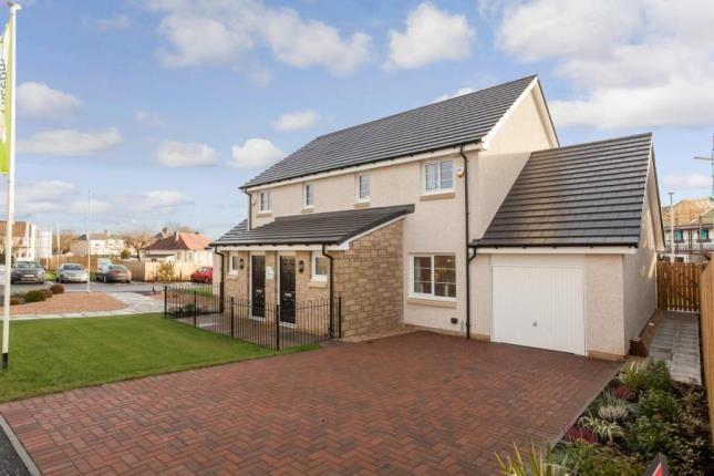 Thumbnail Property for sale in Holmlea, Barbadoes Road, Kilmarnock