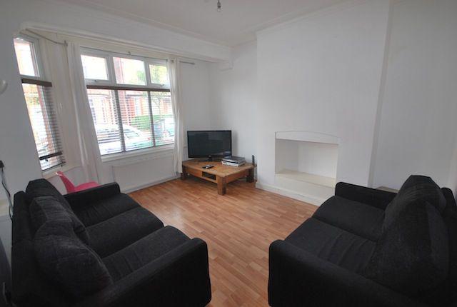 Thumbnail Terraced house to rent in Edenhall Avenue, Fallowfield, Manchester M19 2Bg