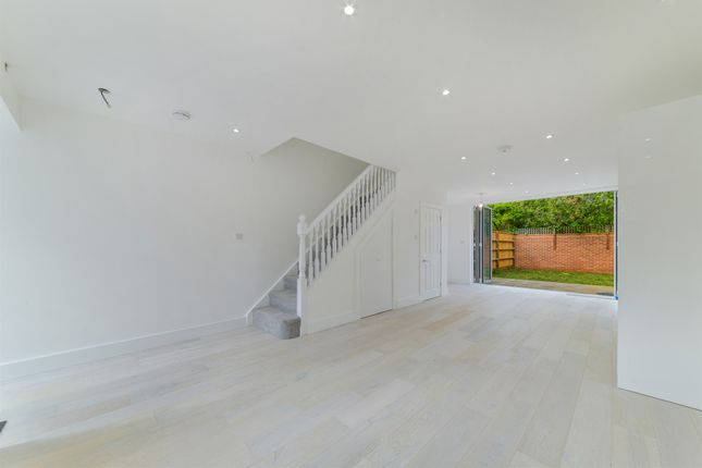 2 bed end terrace house for sale in Southmead Road, Southfields, London SW19