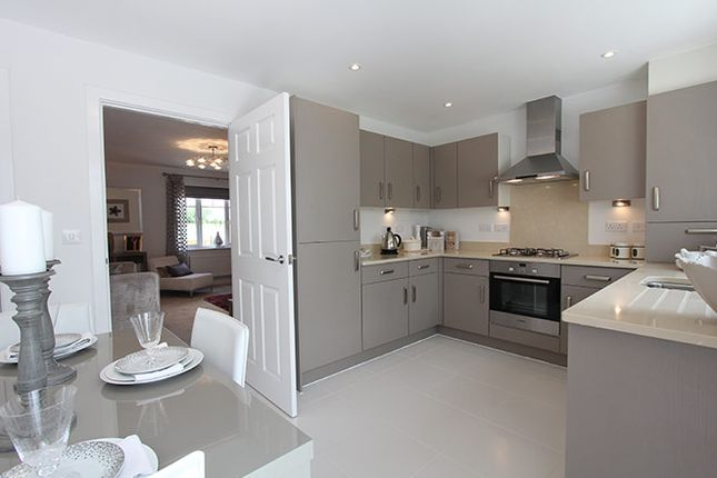 Thumbnail Mews house for sale in The Birch, Cricketers Green, Chelford, Cheshire
