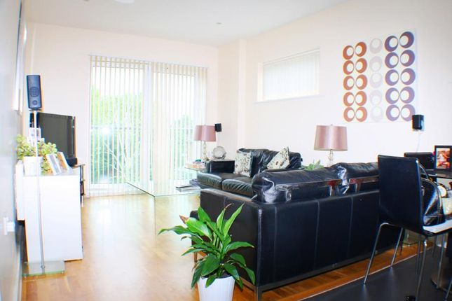 Thumbnail Flat to rent in Cherrywood Lodge, Hithergreen