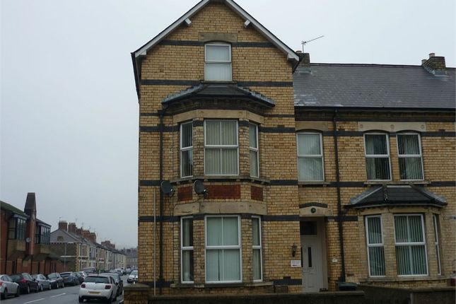 Thumbnail Maisonette for sale in Chepstow Road, Newport