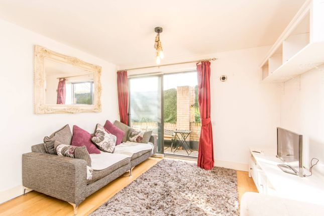Thumbnail Flat to rent in Zahra House, Kensal Green