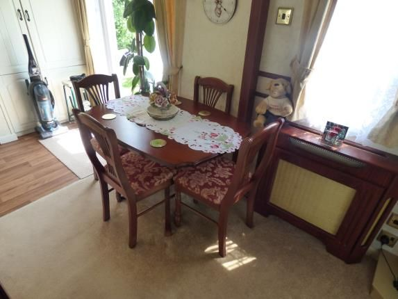 Dining Area of Thorness Bay Holiday Park, Cowes, Isle Of Wight PO31