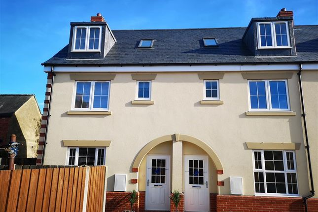 Thumbnail Property to rent in Temple Street, Rugby, Rugby