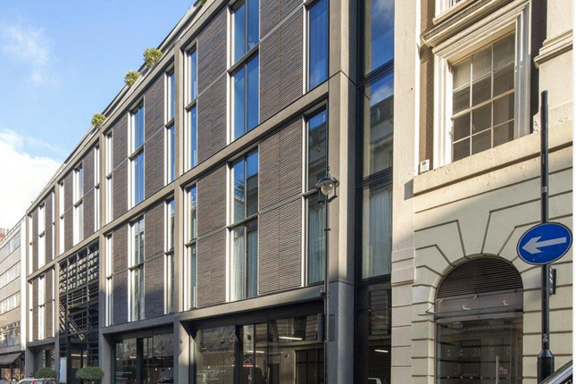 3 bed flat for sale in 25 Cork St, Mayfair, London W1S