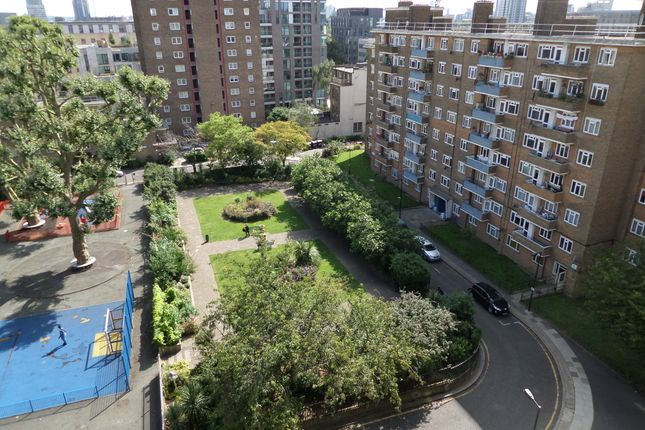 2 bed flat for sale in Nelson Square, London SE1