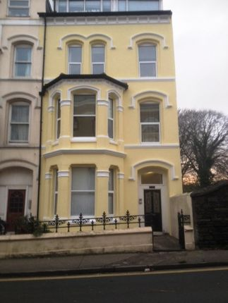 Thumbnail Flat to rent in Peel Road, Douglas, Isle Of Man