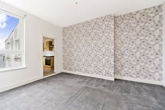 Thumbnail Flat for sale in 607, Wellesley Road, Leven