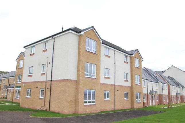 Thumbnail Flat for sale in Quays, Crunes Way, Greenock