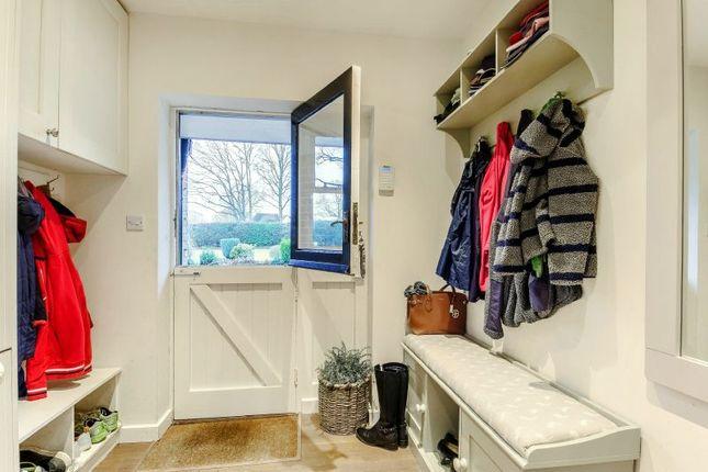 Boot Room of Shrubbs Hill, Chobham, Woking GU24