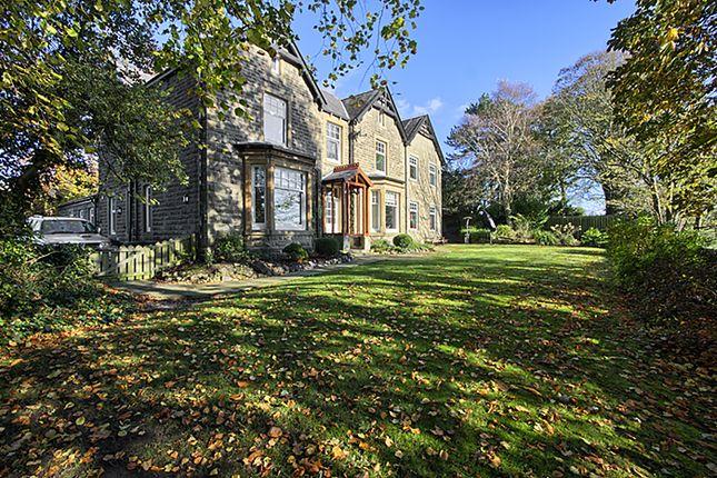 Thumbnail Detached house for sale in Simonstone Lane, Simonstone, Burnley