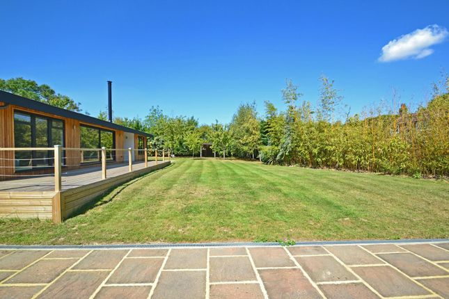 Garden of New Home, Foot Of South Downs, Storrington, West Sussex RH20