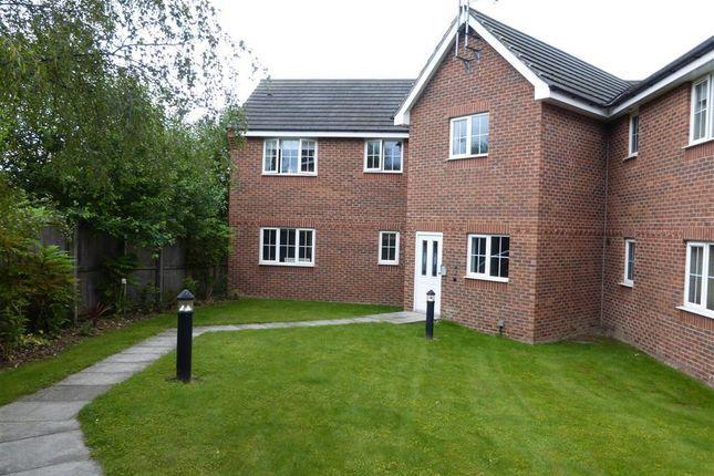 Thumbnail Flat to rent in Woodhouse Lane, Beighton, Sheffield