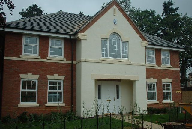 Thumbnail Detached house to rent in Sweet Chariot Way, Wellington, Telford
