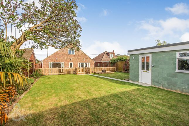 Thumbnail Property for sale in Linden Road, Costessey, Norwich