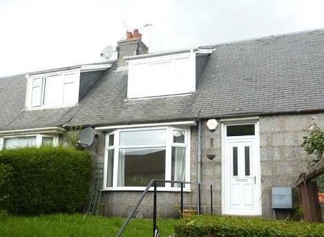 3 bed terraced house to rent in Bedford Road, Aberdeen AB24