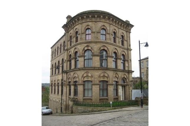 Thumbnail Office for sale in 40, Station Road, Batley, Yorkshire, UK