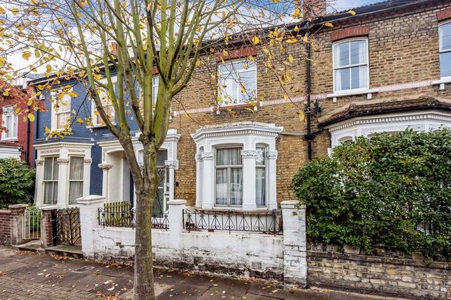 Thumbnail Terraced house for sale in Avenell Road, London