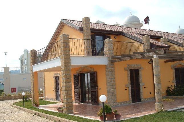 Registrazione dei beni immobili in Calabria