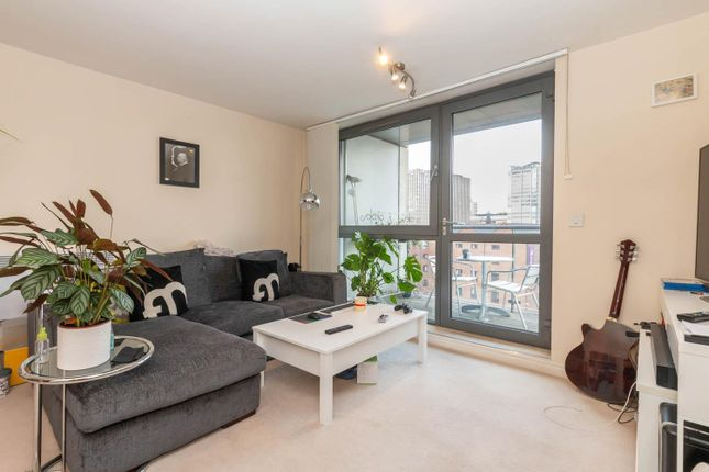 Thumbnail Flat to rent in Centenary Plaza, Holliday Street