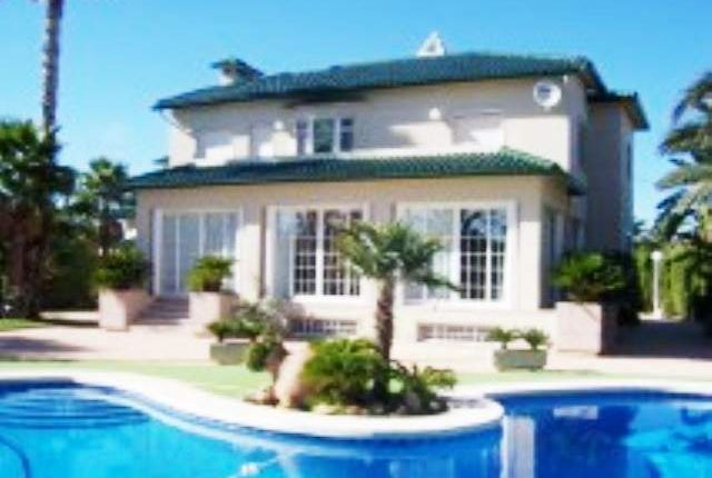 4 bed villa for sale in Elche, Alicante, Spain