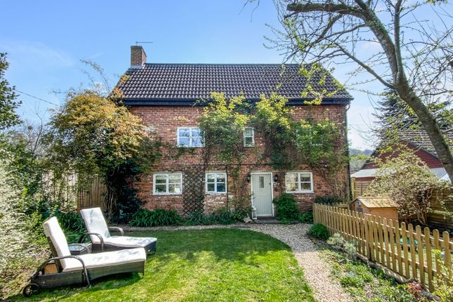 Thumbnail Cottage for sale in High Street, Dilton Marsh, Westbury