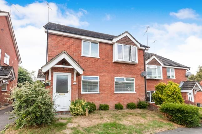 Thumbnail Maisonette for sale in Frimley, Cambeley, Surrey