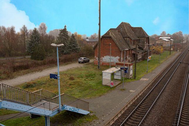 Thumbnail Detached house for sale in 1 Am Bahnhof, Hansestadt, Stendal, Hansestadt, Stendal, Saxony-Anhalt, Germany