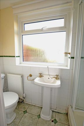 Shower Room of New Zealand Road, Heath/Gabalfa, Cardiff CF14