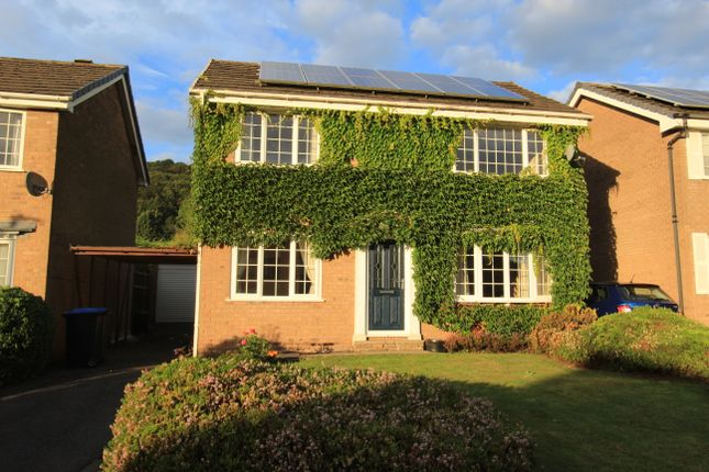 4 bed detached house for sale in Park Avenue, Darley Dale, Matlock DE4