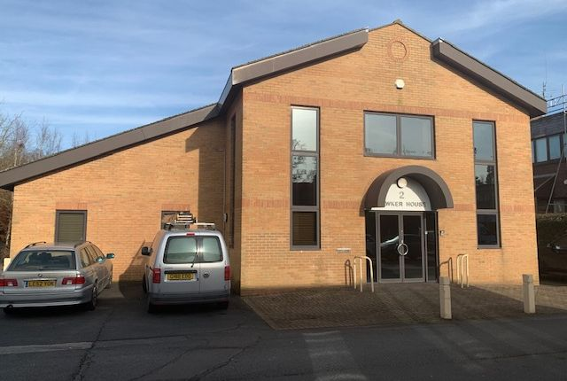 Thumbnail Office to let in Imberhorne Lane, East Grinstead