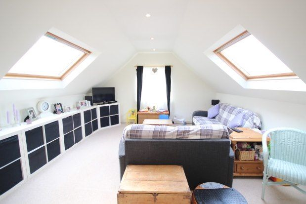 Thumbnail Flat to rent in 4 St. Christophers Road, Haslemere