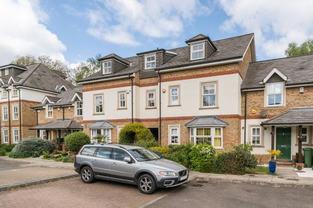 3 bed mews house for sale in Church Paddock Court, Wallington, Surrey