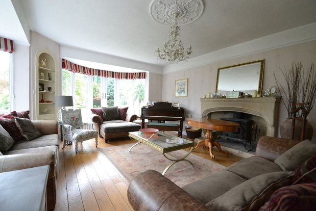 Thumbnail Property to rent in Northwick Road, Pilning, Bristol
