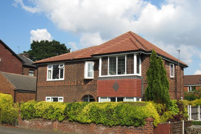 Detached house for sale in Cheetham Hill Road, Dukinfield