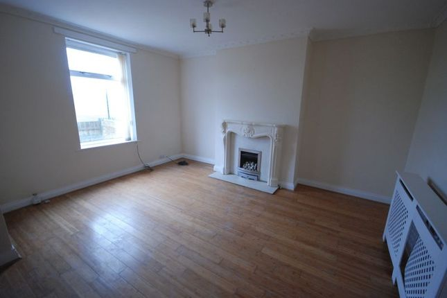 Thumbnail End terrace house for sale in Monkseaton Terrace, Ashington