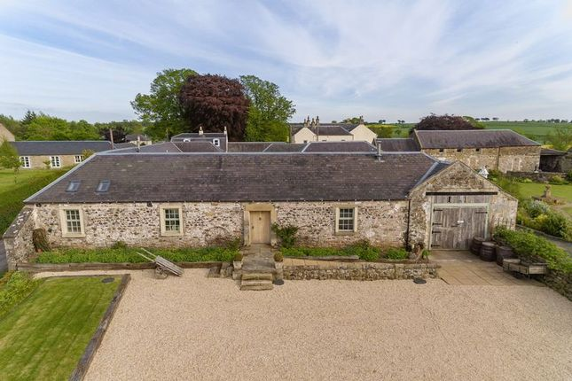 Thumbnail Barn conversion for sale in Ladyrig View, Heiton, Kelso