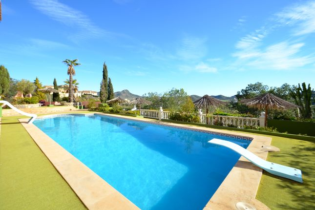 Thumbnail Detached house for sale in La Manga Club, Murcia, Spain, La Manga Club, Murcia, Spain