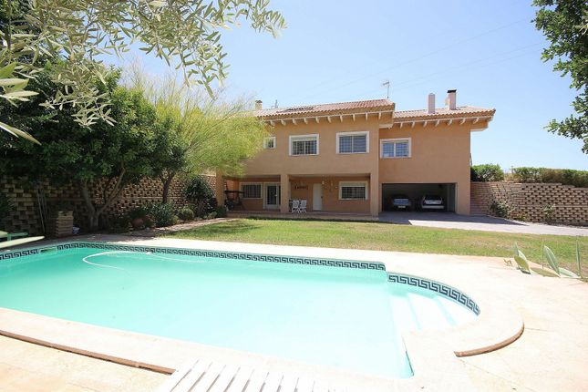 Thumbnail Villa for sale in Petrer, Alicante, Spain