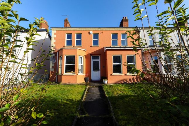 Thumbnail Semi-detached house for sale in Cyprus Gardens, Belfast