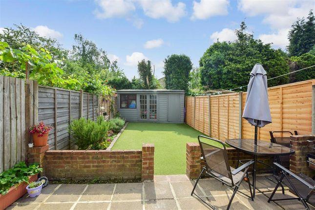 Thumbnail Terraced house for sale in Beddington Lane, Croydon, Surrey
