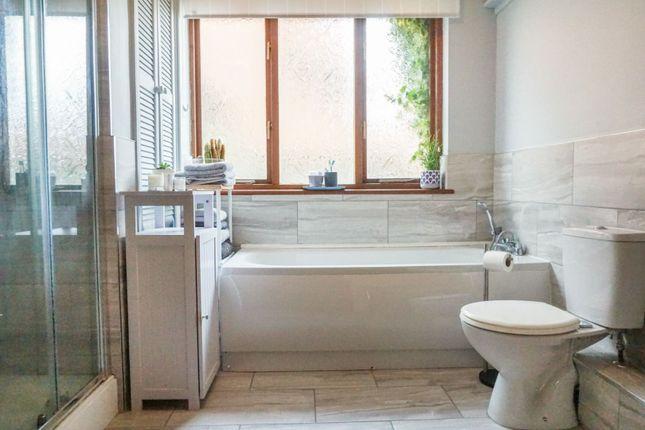 Bathroom of Lushington Hill, Wootton Bridge PO33