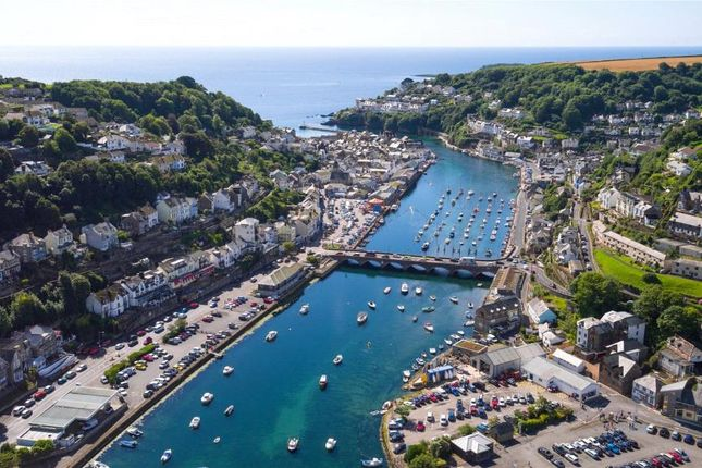 Picture No. 01 of River View, Station Road, Looe, Cornwall PL13