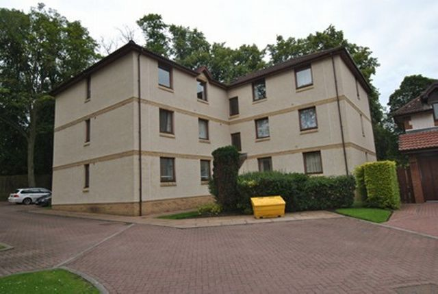 Thumbnail Flat to rent in Park Gardens, Musselburgh, Midlothian