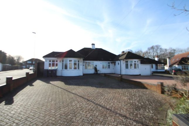 Thumbnail Bungalow to rent in Tower View, Croydon