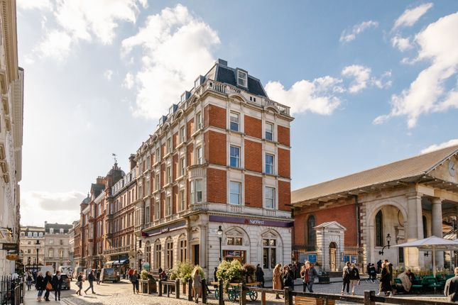 Thumbnail Flat for sale in Henrietta Street, Covent Garden